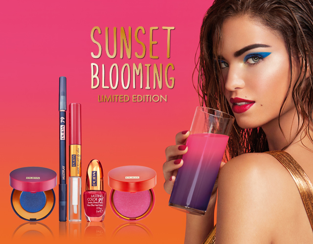 sunset-blooming