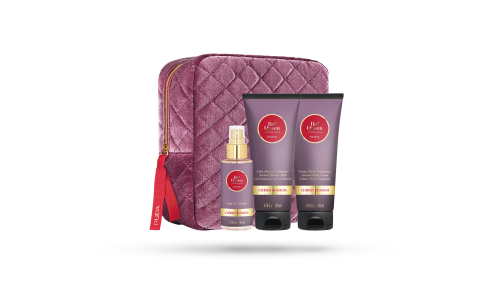 Red Queen Kit 4 - PUPA Milano