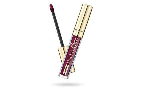 Rock&Rose Metal Matt Lip Fluid