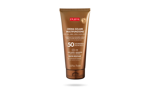 Multifunction Sunscreen Cream SPF 50 (75 ml)