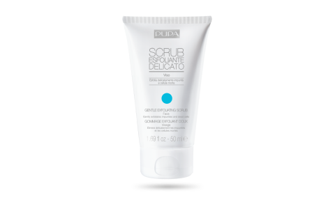 Gentle Exfoliating Scrub 50 ml