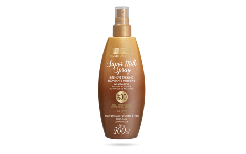Super Milk Spray Intensive Tanning SPF 30 - PUPA Milano