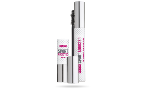 Sport Addicted Kit Mascara & Balm - PUPA Milano