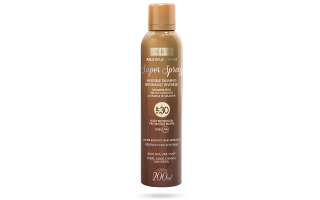 Super Spray Invisible Tanning SPF 30 - PUPA Milano