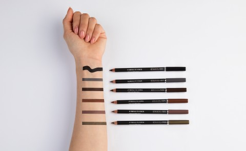 Powder Eye Pencil - PUPA Milano