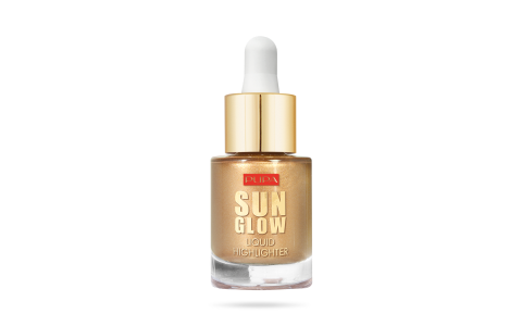 Sun Glow Liquid Highlighter
