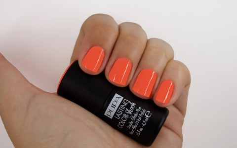 LASTING COLOR SHOCK - PUPA Milano