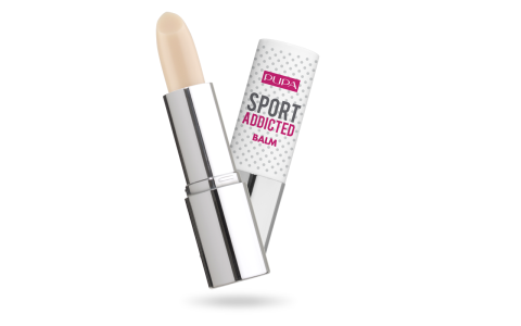 Sport Addicted Balm Lip Balm - PUPA Milano