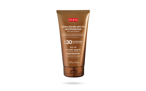 Multifunction Sunscreen Face Cream SPF 30 (50 ml)