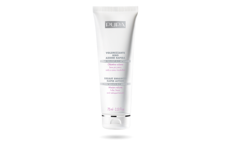 Breast Enhancer Cream Rapid Action - PUPA Milano
