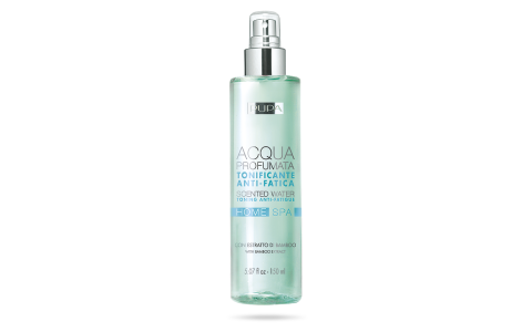 Toning Anti-Fatigue Scented Water
