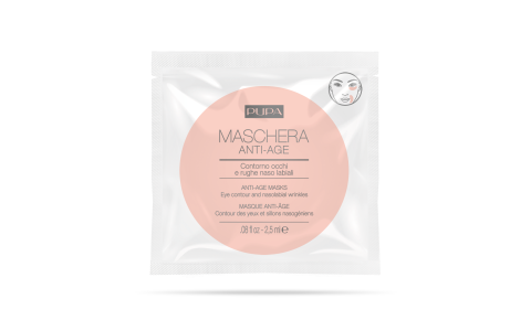 Anti-Age Mask - PUPA Milano