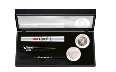 Beauty Box Vamp! - PUPA Milano