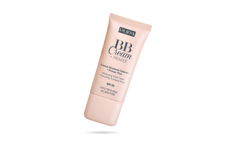 BB Cream + Primer All Skin Types