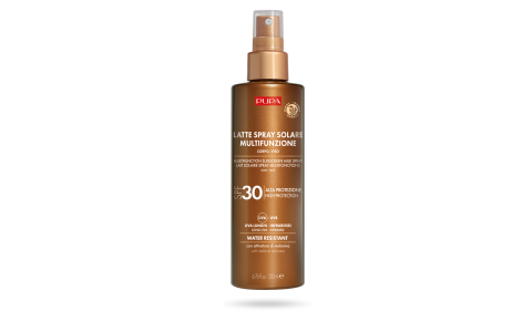 Multifunction Sunscreen Milk Spray SPF 30 (200 ml)