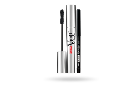 Kit Vamp! Mascara WP & Made To Last Definition Eyes - PUPA Milano