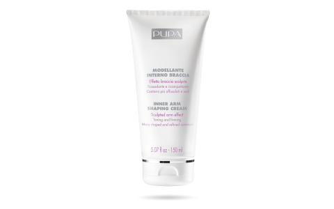 Inner Arm Shaping Cream - PUPA Milano