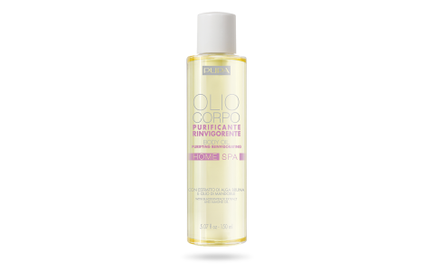 Purifying Reinvigorating Body Oil - PUPA Milano