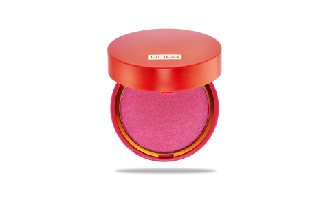 Sunset Blooming Tropical Blush - PUPA Milano