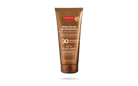 Multifunction Sunscreen Cream SPF 30 (75 ml)