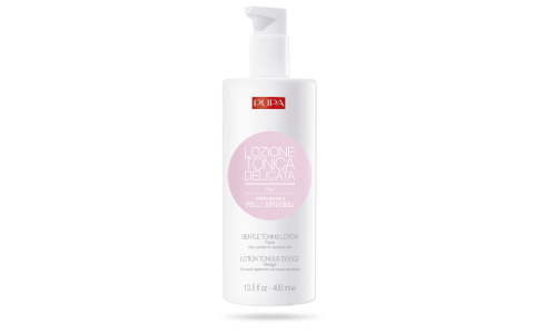 Gentle Toning Lotion - PUPA Milano