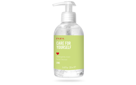 Pupa Care For Yourself Hand Cleanser 250 ml - PUPA Milano