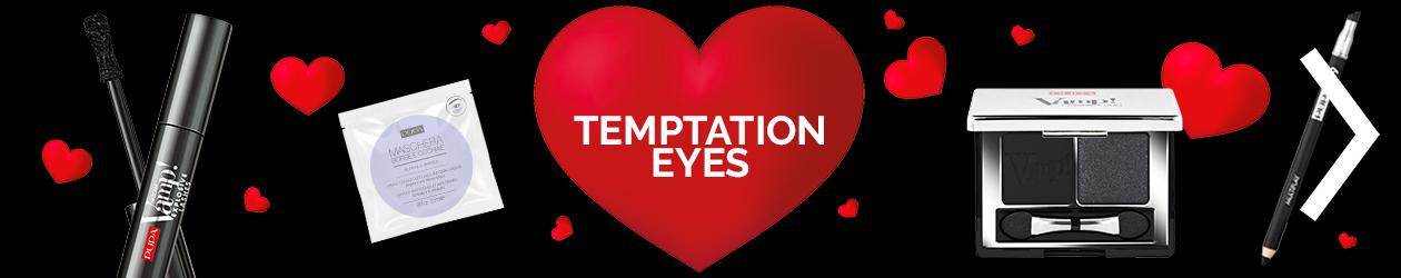 Temptation Eyes