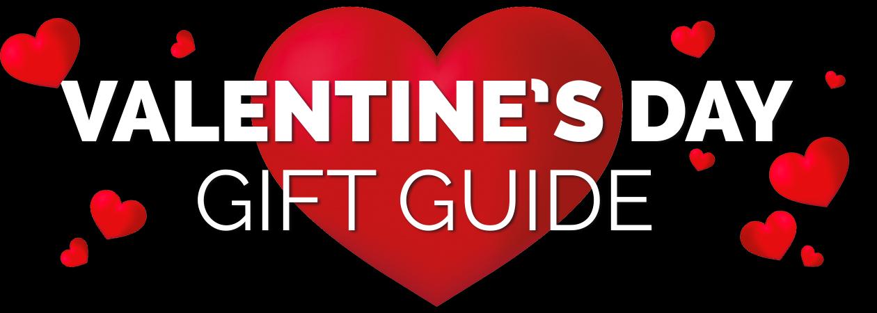 Gift Guide San Valentino