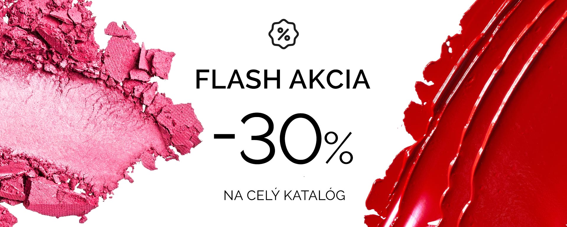 Flash promo - PUPA Milano