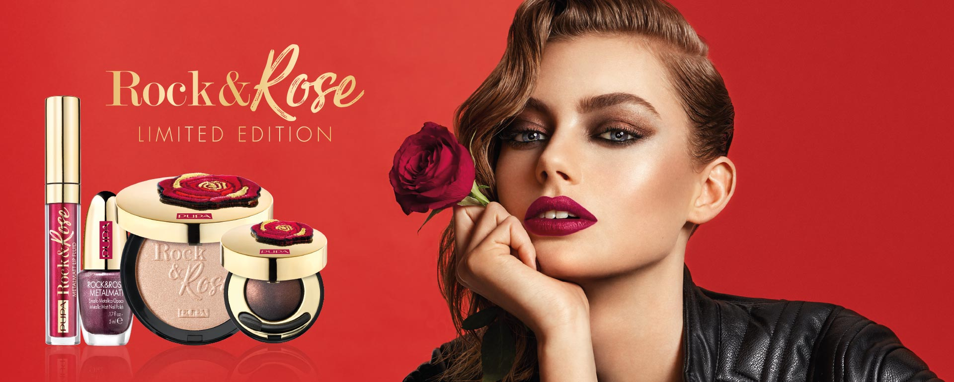Rock & Rose Collection
