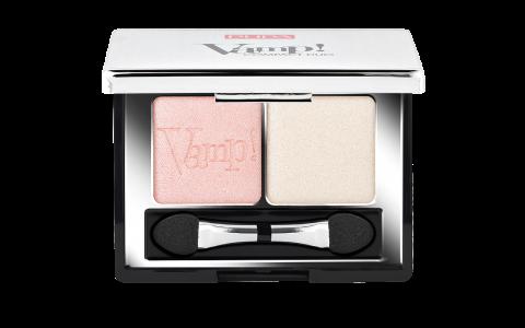 Vamp! Compact Duo eyeshadow