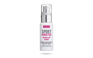 Sport Addicted Make Up Fixer - Face Make-Up Fixing Spray