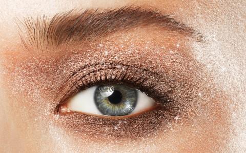 Glitter Bomb - Extreme Glitter Eyeshadow - PUPA Milano