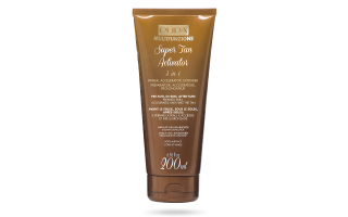 Super Tan Activator 3 in 1 - PUPA Milano