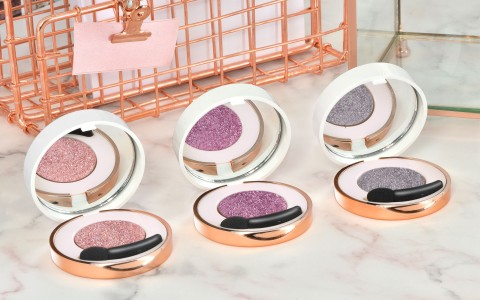 3D Metal Eyeshadow - PUPA Milano