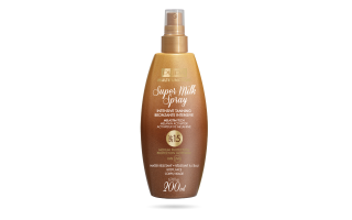 Super Milk Spray Intensive Tanning SPF 15