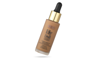 Like a Doll Golden Infusion - Perfecting Make-up fluid
