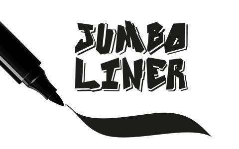 Jumbo Liner - PUPA Milano