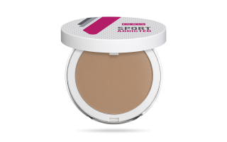 Sport Addicted Bronzer - Sweat and Water Resistant Bronzing Powder - PUPA Milano