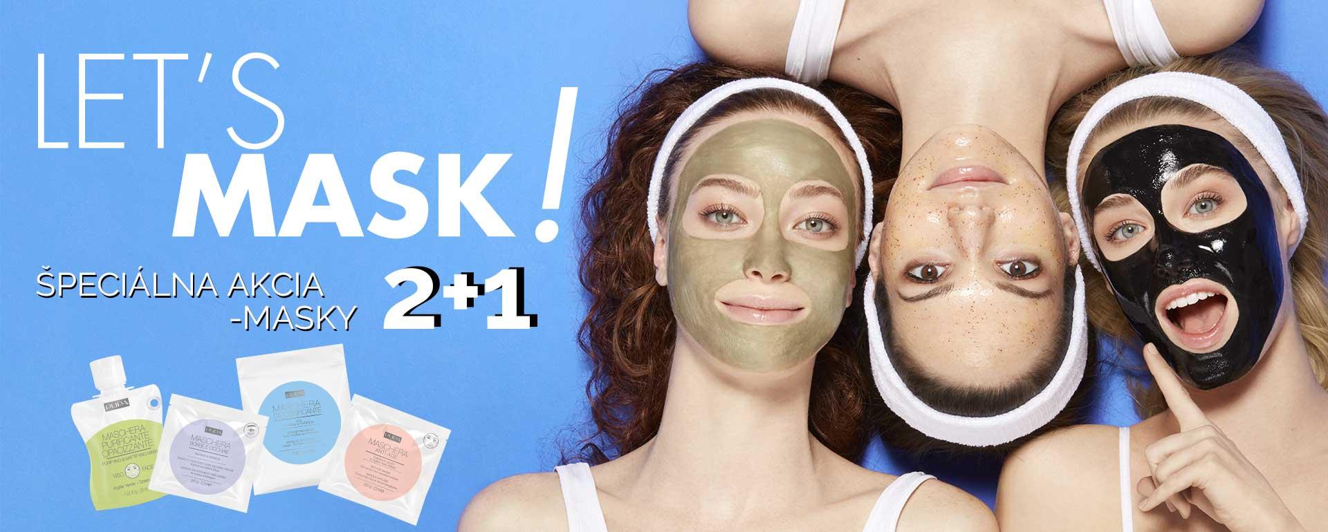 Let's Mask